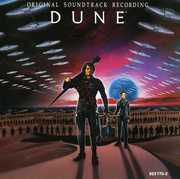 Dune (Original Soundtrack) [Import]