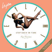 Step Back In Time: The Definitive Collection , Kylie Minogue