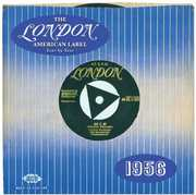 London Amercan Label Year By Year 1956 /  Various [Import]