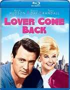 Lover Come Back , Rock Hudson