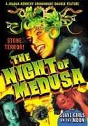 Slave Girls on the Moon /  The Night of Medusa , Joshua Kennedy