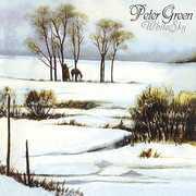White Sky [Import] , Peter Green