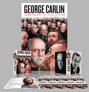 George Carlin Commemorative Collection , George Carlin