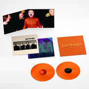 Version 2.0: 20th Anniversary Edition [Import] , Garbage