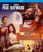 David and Bathsheba , Susan Hayward