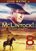 McLintock , John Wayne