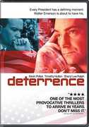 Deterrence , Kevin Pollak