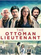 The Ottoman Lieutenant , Michiel Huisman