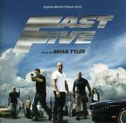 Fast Five (Original Motion Picture Score)