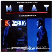 Heat (Original Soundtrack)