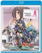 Frame Arms Girl , Hibiku Yamamura