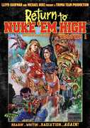 Return to Nuke Em High: Volume 1 , Stan Lee