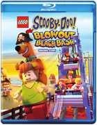 LEGO Scooby-Doo! Blowout Beach Bash , Frank Welker