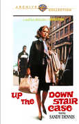 Up the Down Staircase , Sandy Dennis