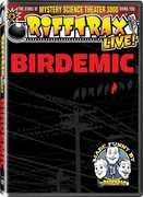 Rifftrax: Live Birdemic
