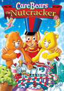 Care Bears: The Nutcracker , Jim Henshaw
