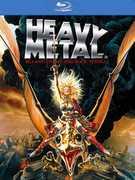 Heavy Metal , Harold Ramis