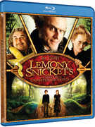 Lemony Snicket's A Series of Unfortunate Events , Kara Hoffman