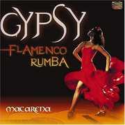 Macarena: Gypsy Flamenco Rumba