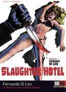 Slaughter Hotel , Sara (Rosalba Neri) Bay