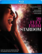 Twenty Feet from Stardom , Janice Pendarvis