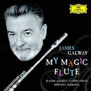 My Magic Flute , James Galway