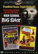 High School Big Shot /  High School Caesar /  Date Bait , John Ashley
