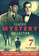 7 Feature Classic Mystery Collection , Ray Milland