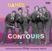 Dance with the Contours [Import]