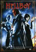 Hellboy , Jeffrey Tambor