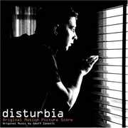 Disturbia (Score) (Original Soundtrack)