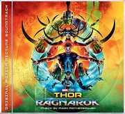 Thor: Ragnarok (Original Motion Picture Soundtrack) , Various Artists