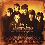 The Beach Boys With The Royal Philharmonic Orchestra , Beach Boys