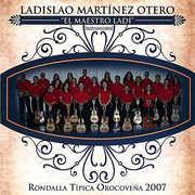 Ladislao Martinez Otero
