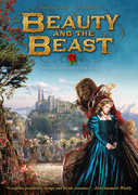 Beauty and the Beast , Vincent Cassel