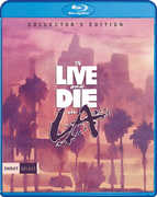 To Live and Die in L.A. (Collector's Edition) , Willem Dafoe