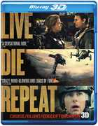 Live Die Repeat: Edge of Tomorrow , Lori Alan