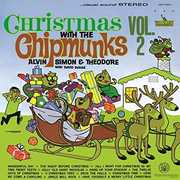 Christmas With The Chipmunks, Vol. 2 (Various Artists) , Various Artists