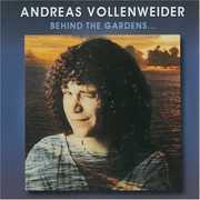 Behind the Gardens , Andreas Vollenweider