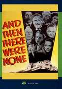 And Then There Were None , Barry Fitzgerald
