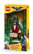 LEGO Batman Movie Kimono Batman Head Lamp (DC)