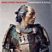 Resistance Is Futile [Import] , Manic Street Preachers