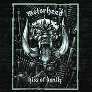 Kiss Of Death , Motorhead