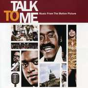 Talk to Me (Original Soundtrack)