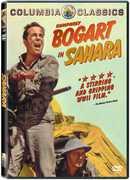 Sahara , Humphrey Bogart