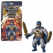 FUNKO DC PRIMAL AGE: Batman