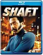 Shaft , Gwen Mitchell