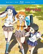 My-HiME: The Complete Series , Caitlynne Medre