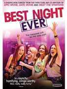 Best Night Ever , Eddie Ritchard