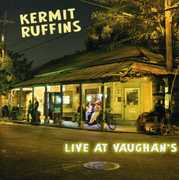 Live At Vaughan's